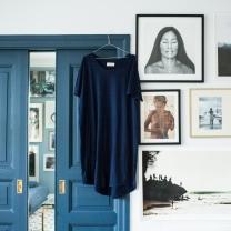 Everyday Dress Bild lånad från forgoodluck.se Foto: Kristin Lagerqvist